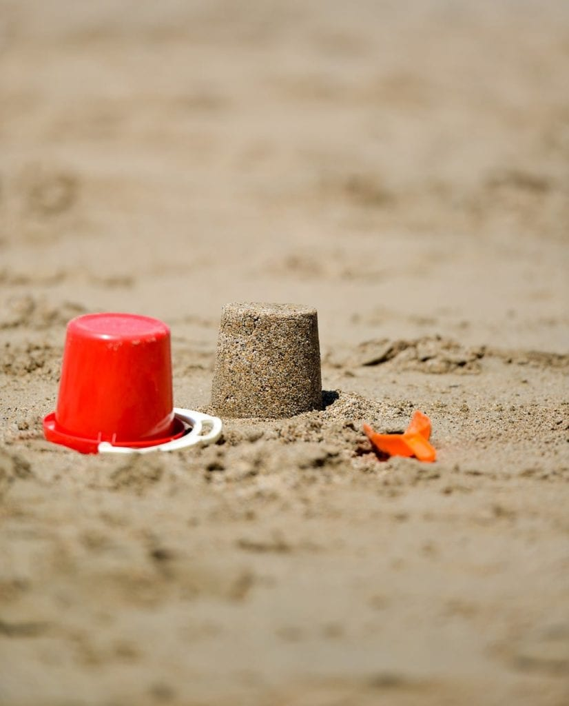 Award Winning Beaches