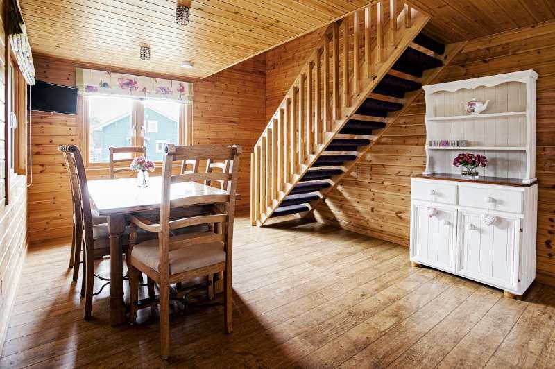 Fairway Lakes Lodge 16 - The Suntrap