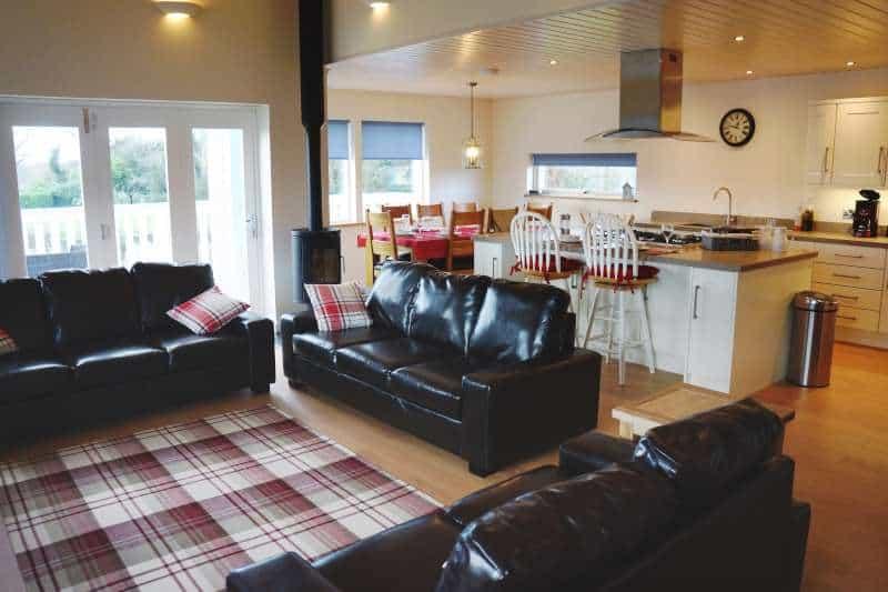 Fairway Lakes Lodge 21 - The Views