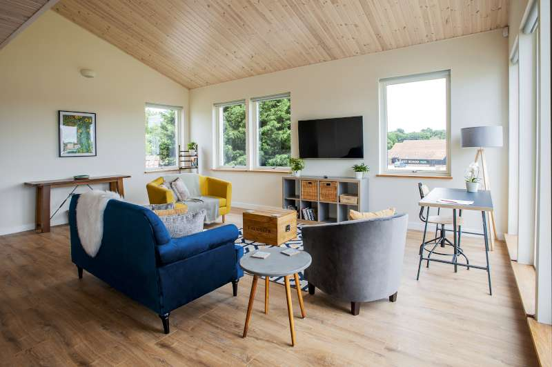 Fairway Lakes Lodge 22 - The Willows