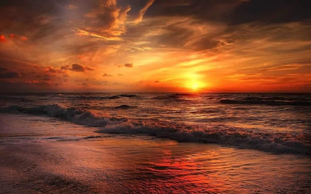 Beaches Norfolk