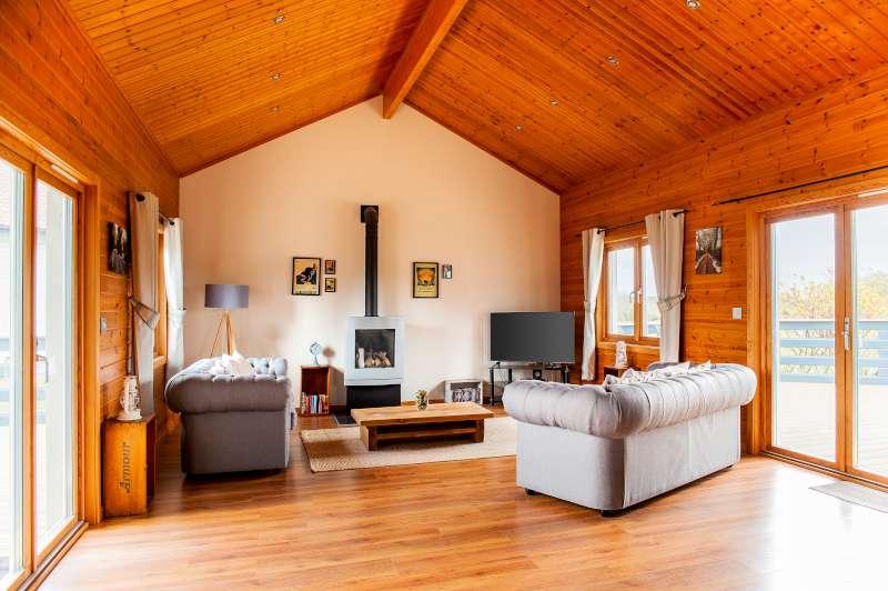 Fairway Lakes Lodge 5 - The Lakes