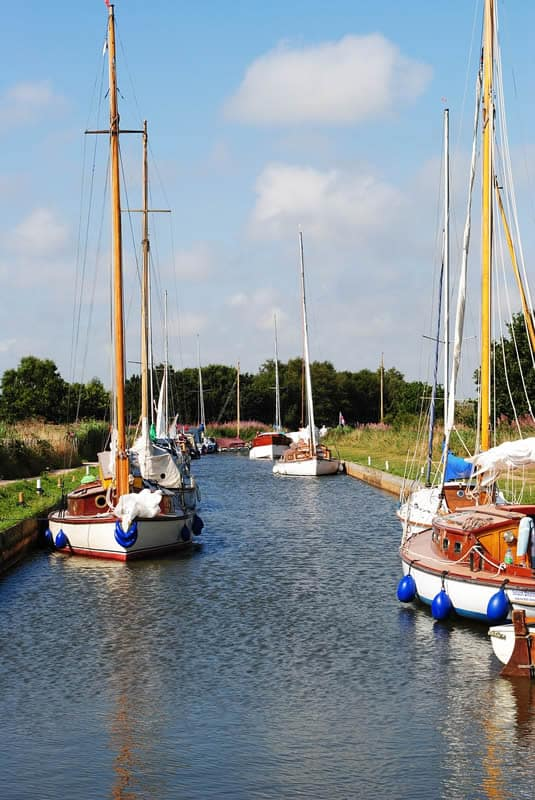 Norfolk Broads