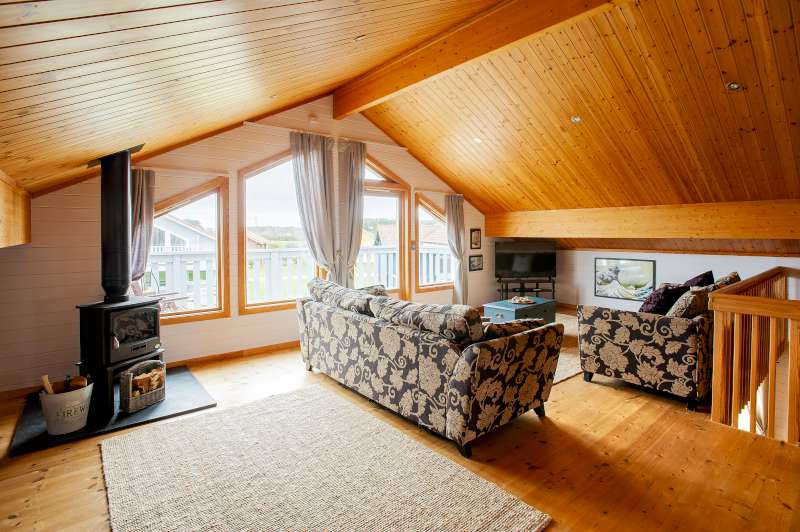 Fairway Lakes Lodge 1 - The Greens